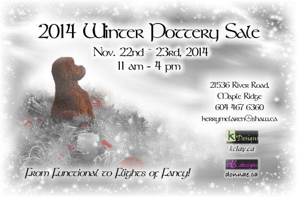 2014 winter sale black white