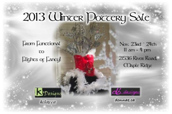 winter sale 2013